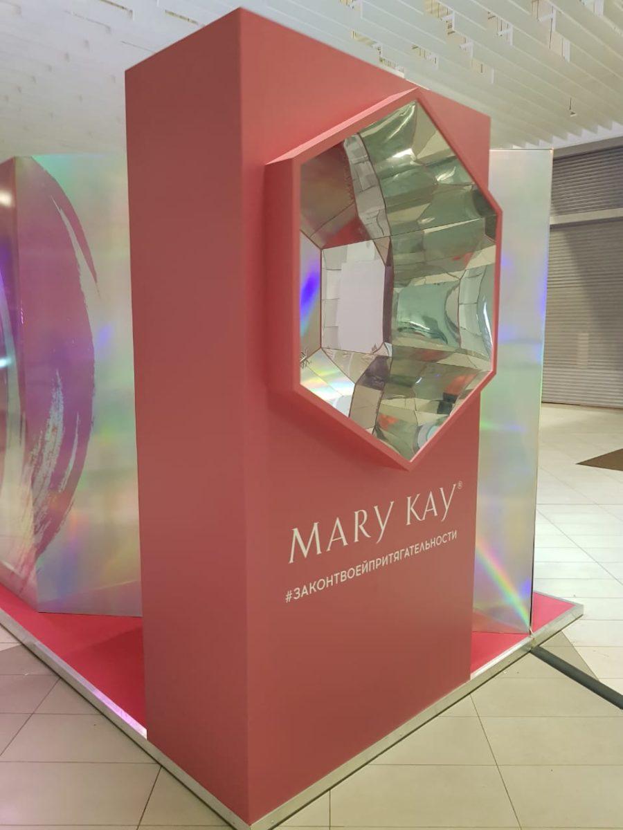 Калейдоскопы Mary Kay